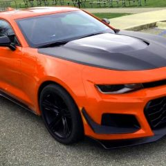 Will GM Listen To Camaro Enthusiasts – Will Hugger Orange Make A Return For 2019?
